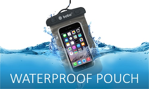 """Waterproof"